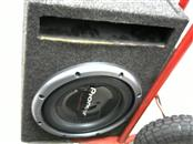 PIONEER ELECTRONICS Car Speakers/Speaker System CHAMPION SERIES PRO 12""
